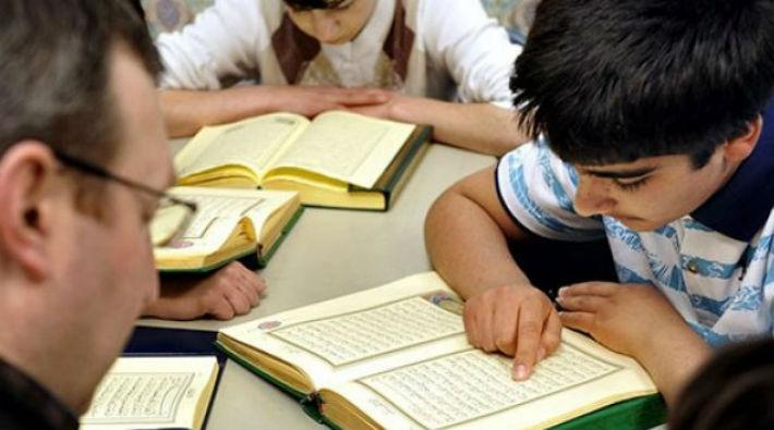 İlkokul Din Kültürü ve Ahlak Bilgisi Ödev Hazırlama