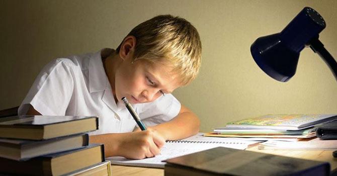 İlkokul Matematik Ödev Hazırlama