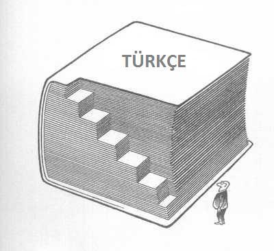 Ortaokul Türkçe Ödev Hazırlama